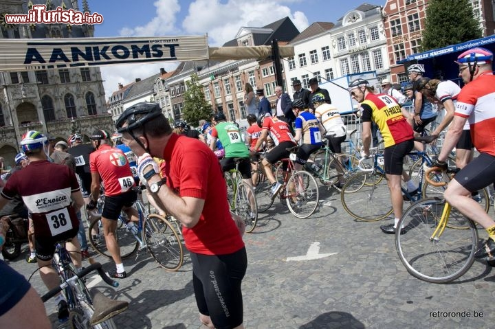 Le foto di cosa vedere e visitare a Oudenaarde