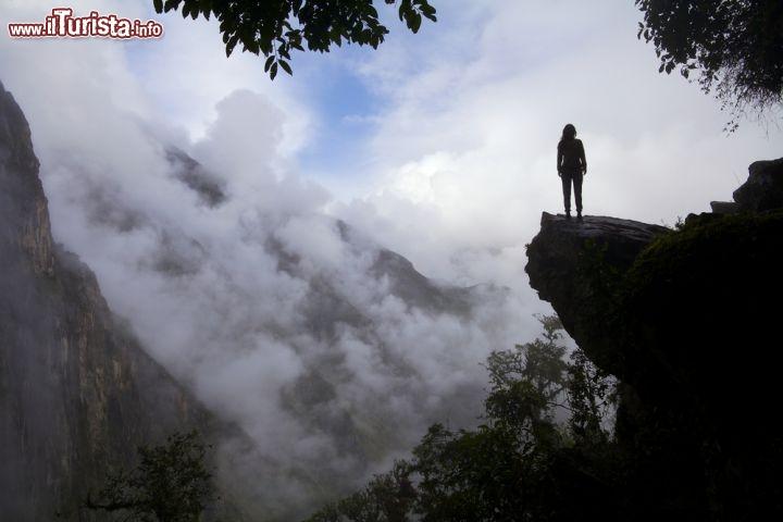 Le foto di cosa vedere e visitare a Machu Picchu
