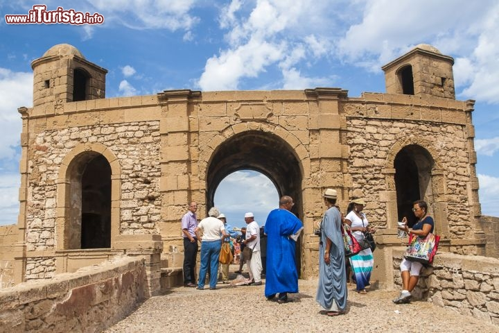 Le foto di cosa vedere e visitare a Essaouira