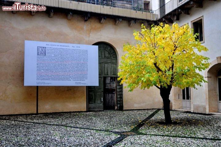 La Mostra di Bramante al Palladio Museum di Vicenza