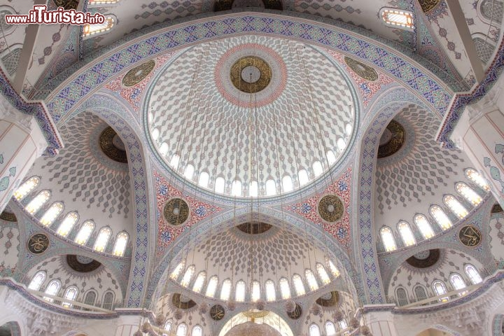 Le foto di cosa vedere e visitare a Ankara