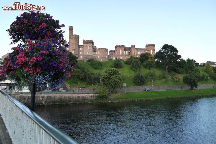 Le foto di cosa vedere e visitare a Inverness