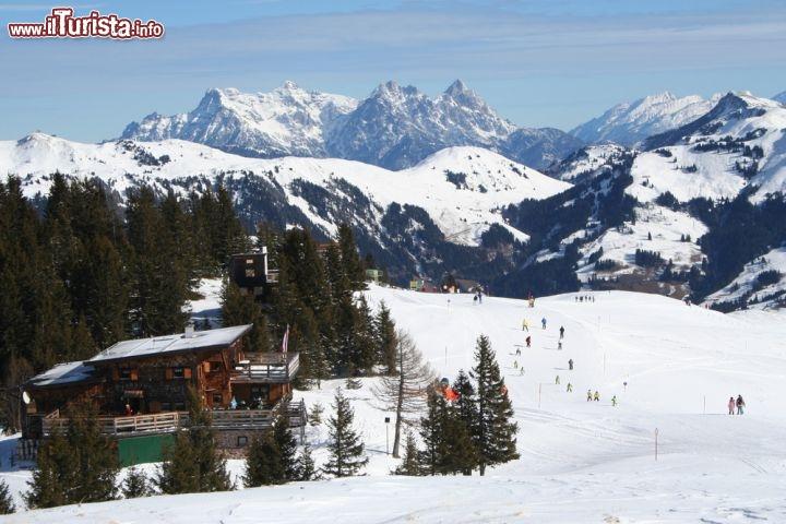 Foto Di Natale Neve Inverno 94.Dove Sciare Ad Ottobre In Europa Austria Svizzera E Francia