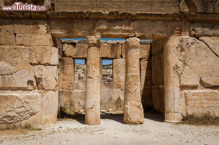 Le foto di cosa vedere e visitare a Iraq Al Amir
