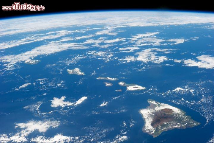 Le foto di cosa vedere e visitare a Hawaii