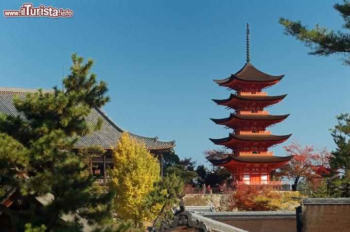 Le foto di cosa vedere e visitare a Hiroshima