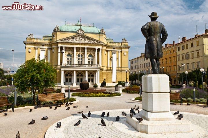 Le foto di cosa vedere e visitare a Rijeka