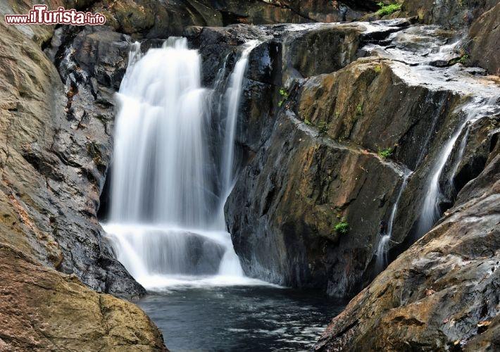 Le foto di cosa vedere e visitare a Koh Si Chang
