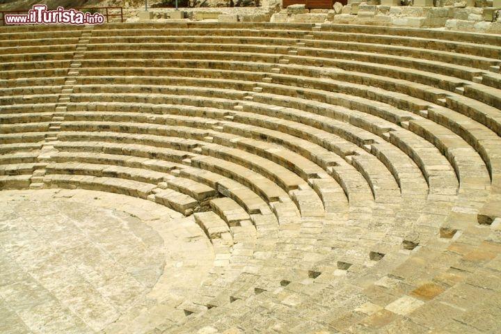 Le foto di cosa vedere e visitare a Kourion
