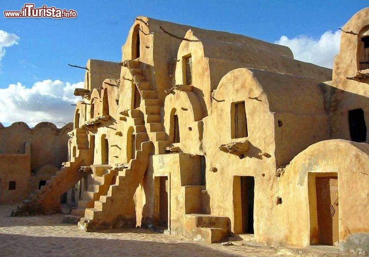 Le foto di cosa vedere e visitare a Ksar Ouled Soltane