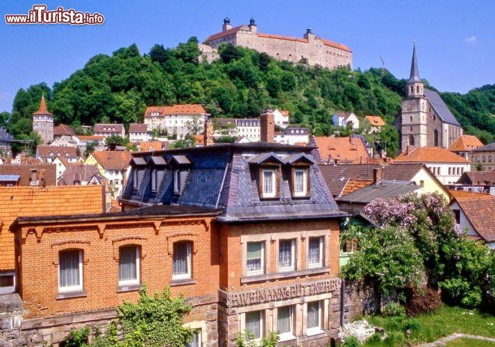 Le foto di cosa vedere e visitare a Kulmbach