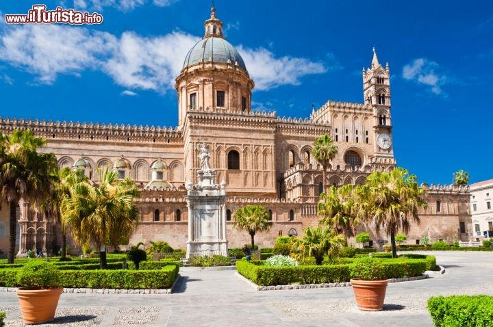 Le foto di cosa vedere e visitare a Palermo