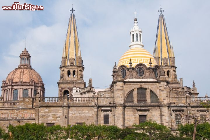 Le foto di cosa vedere e visitare a Guadalajara
