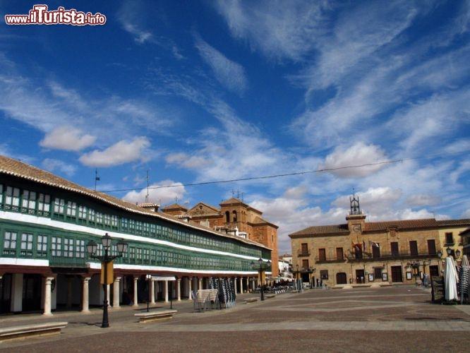 Le foto di cosa vedere e visitare a Almagro