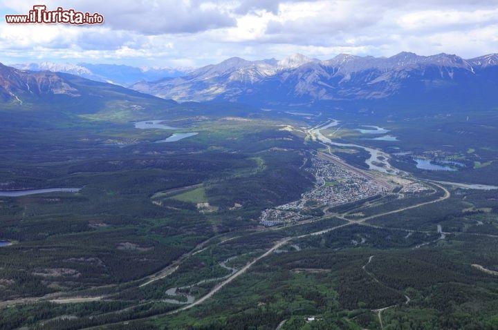 Le foto di cosa vedere e visitare a Jasper