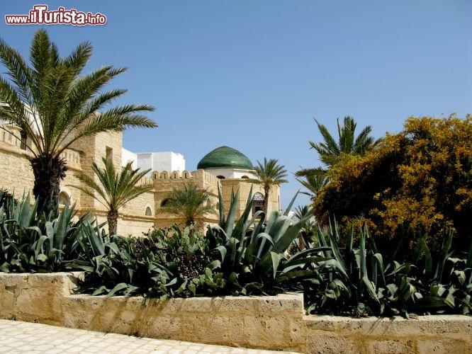 Le foto di cosa vedere e visitare a Hammamet