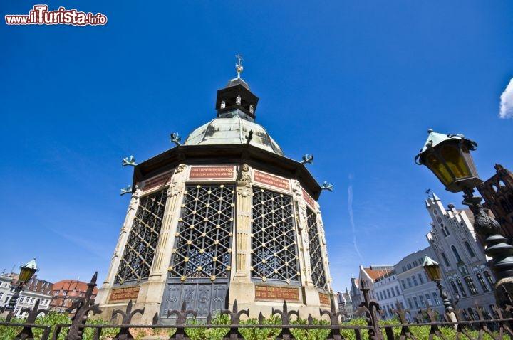 Le foto di cosa vedere e visitare a Wismar