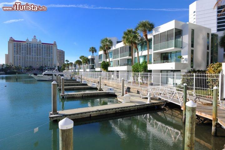 Le foto di cosa vedere e visitare a Sarasota