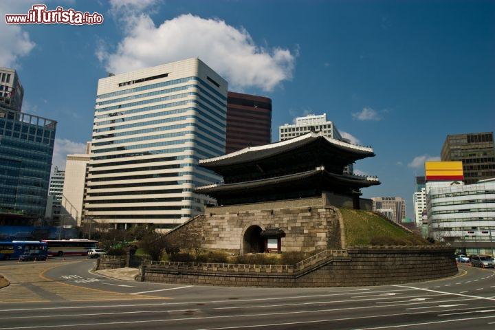 Seul Seoul Visitare La Capitale Della Corea Del Sud