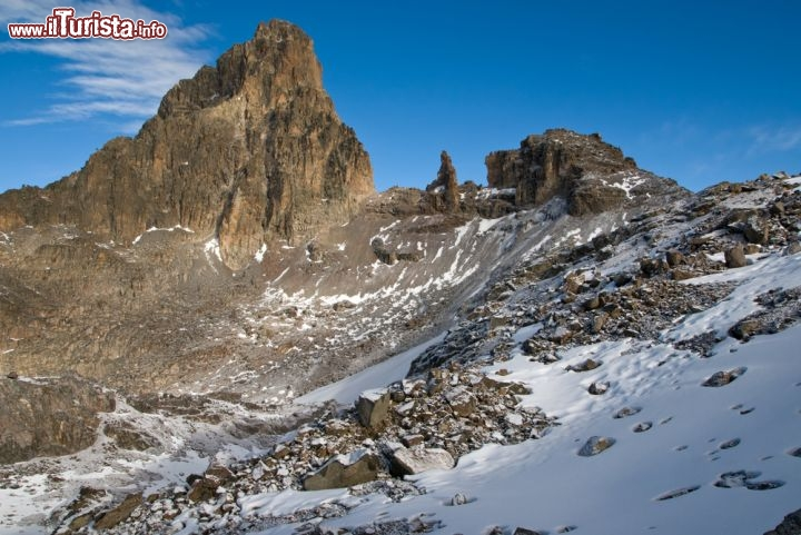 Le foto di cosa vedere e visitare a Mount Kenya