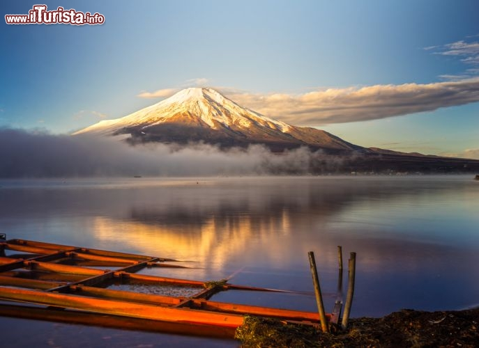 Le foto di cosa vedere e visitare a Yamanashi