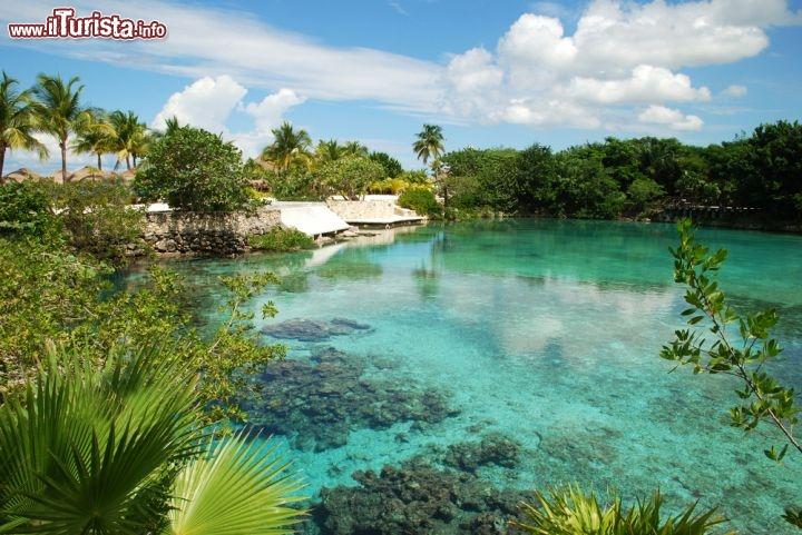 Le foto di cosa vedere e visitare a Quintana Roo