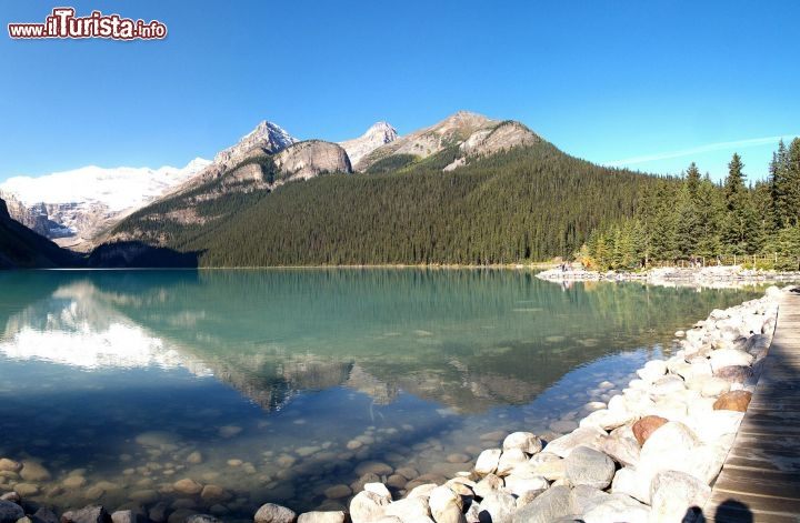 Le foto di cosa vedere e visitare a Alberta