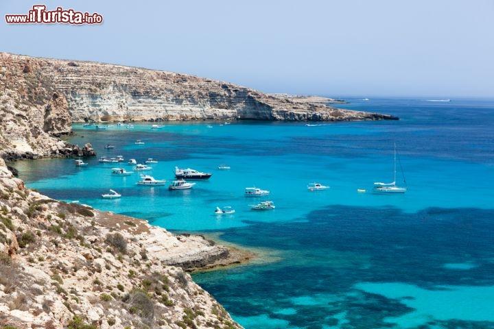 Le Spiagge Piu Belle Delle Isole Pelagie