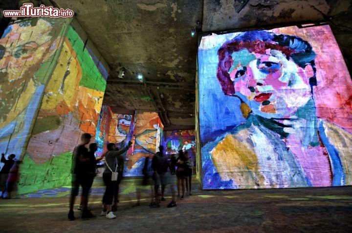 Le foto di cosa vedere e visitare a Les Baux-de-Provence