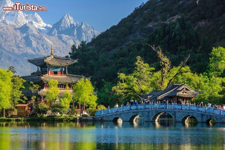 Le foto di cosa vedere e visitare a Lijiang