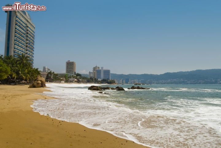 Le foto di cosa vedere e visitare a Acapulco