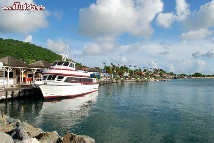 Le foto di cosa vedere e visitare a Marigot