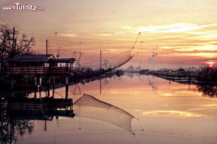 Le foto di cosa vedere e visitare a Marina Romea