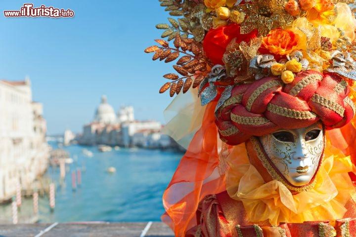 Carnevale 2017 Venezia