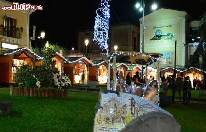 Mercatini di Natale 2017 Nicolosi
