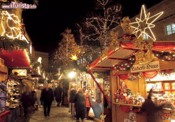 Mercatini di Natale 2018 Basilea