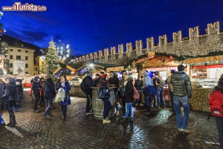 Mercatini Natale Trento.I Mercatini Di Natale A Trento Date 2019 E Programma