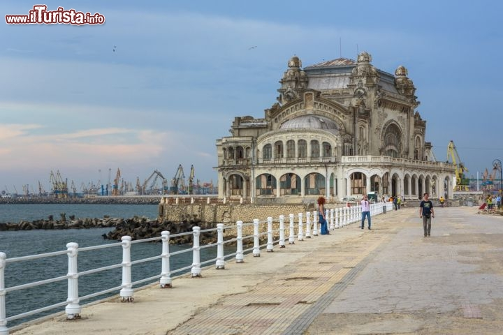 7 Great Day Trips from Bucharest with Photos amp Map