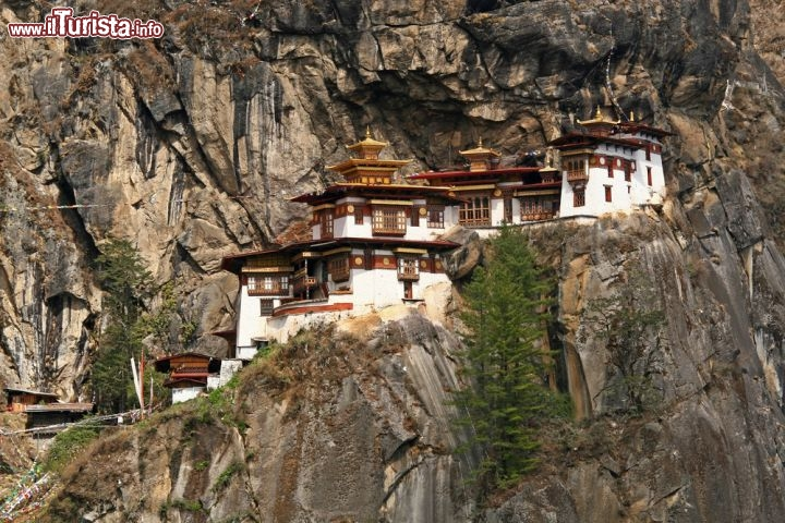 Le foto di cosa vedere e visitare a Bhutan