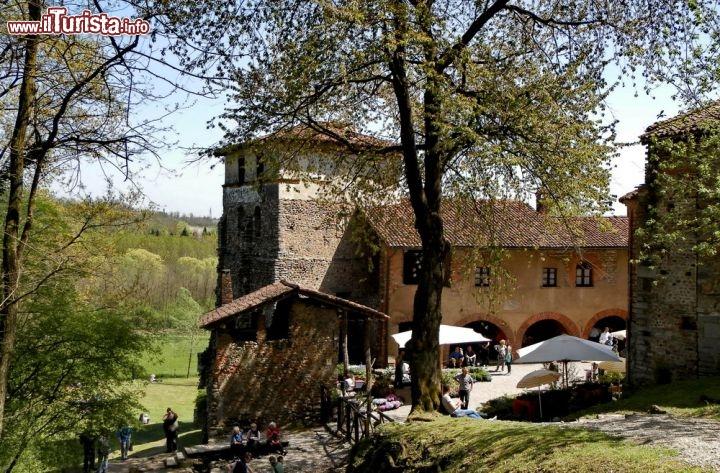 Varese cosa vedere nella citt giardino - Giardino d abruzzo ...