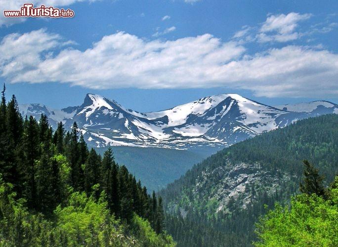 Le foto di cosa vedere e visitare a Colorado