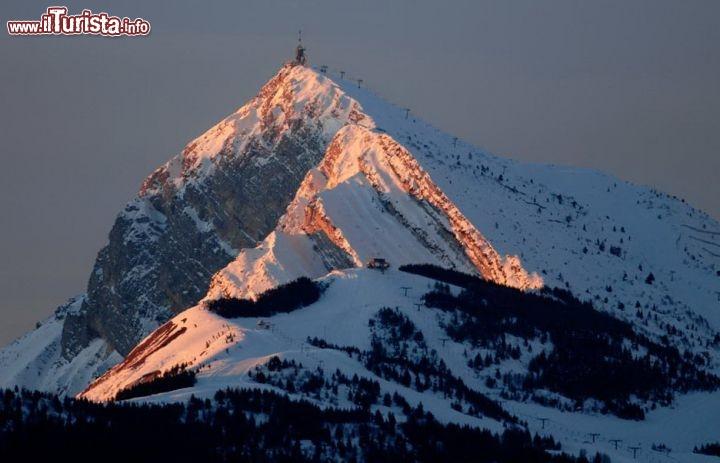 Le foto di cosa vedere e visitare a Monte Bondone