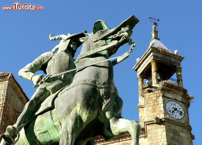 Le foto di cosa vedere e visitare a Trujillo