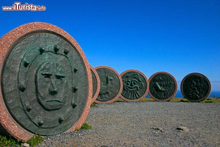 Le foto di cosa vedere e visitare a Nordkapp