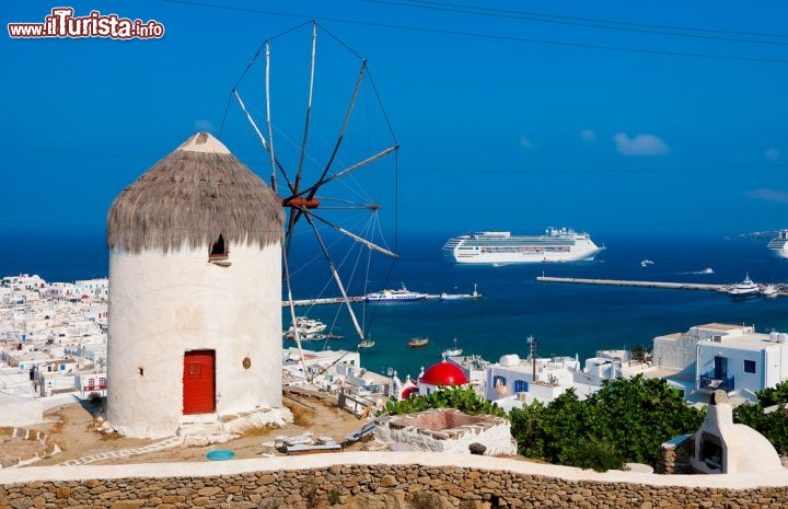 Calender Greek Islands