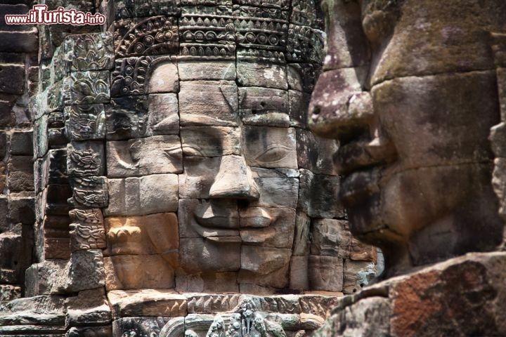 Le foto di cosa vedere e visitare a Angkor