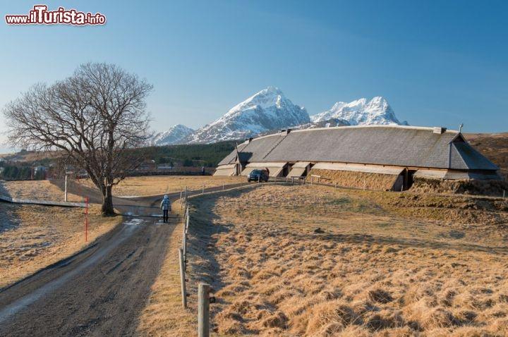 Le foto di cosa vedere e visitare a Lofoten