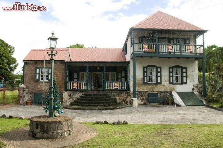 Le foto di cosa vedere e visitare a Sint Eustatius