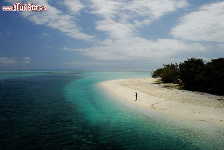 Le foto di cosa vedere e visitare a Nuova Caledonia