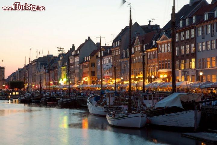 Copenhagen perchè visitarla, dove mangiare e dove dormire